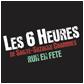 Les 6 heures de Sainte-Suzanne-et-Chammes